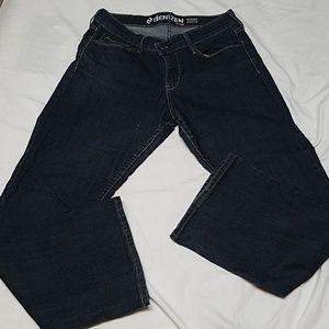 Levi's Denizen Size 12 bootcut jeans